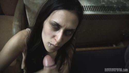 The demon's grip. Horrorporn.com (387 Mb)