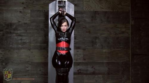 Strapped, Racked And Zapped – Elise Graves, Lady Vi. 22 Mar 2019. Houseofgord.com (141 Mb)