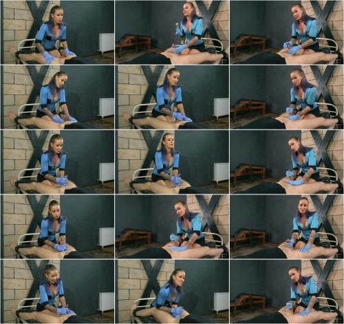 Rough Massage [HD 720P]