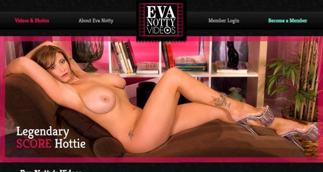 EvaNottyVideos.com – SITERIP (HD)