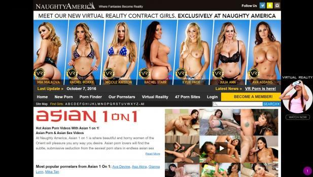Asian1on1.com – SITERIP