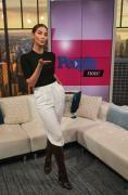 Lily Aldridge -        ''People Now'' New York City December 11th 2019.