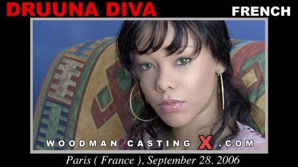 Druuna Diva casting X