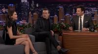 Keri Russell @ The Tonight Show starring Jimmy Fallon | December 11 2019