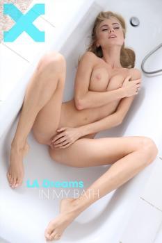 LA Dreams in My Bath ~ The Big O