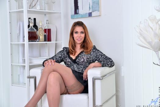 Timeless Beauty - Ani Blackfox - Anilos.com