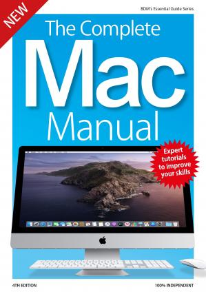 The Complete Mac Manual – 4th Edition 2019