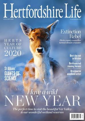 Hertfordshire Life – January 2020