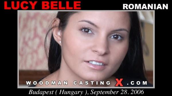 Lucy Belle casting X