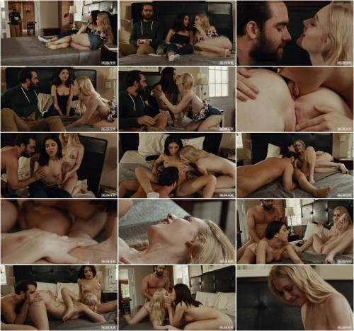 Jane Wilde And Emma Straletto i Want To Watch [FullHD 1080P]