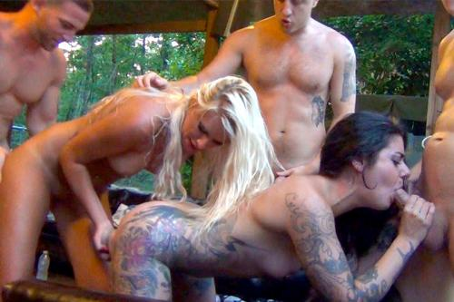100% Real Swingers Tennessee - Part 2