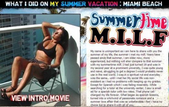 SummerTimeMilf (SiteRip) Image Cover