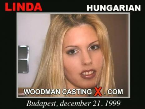 Linda casting X