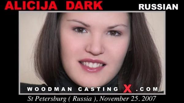 Alicija Dark casting X