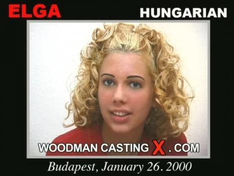 Elga casting X