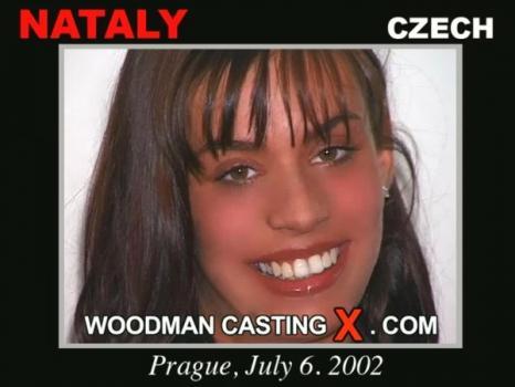 Nataly casting X