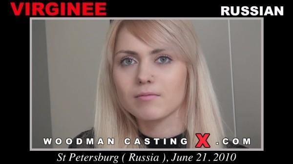 Virginee casting X