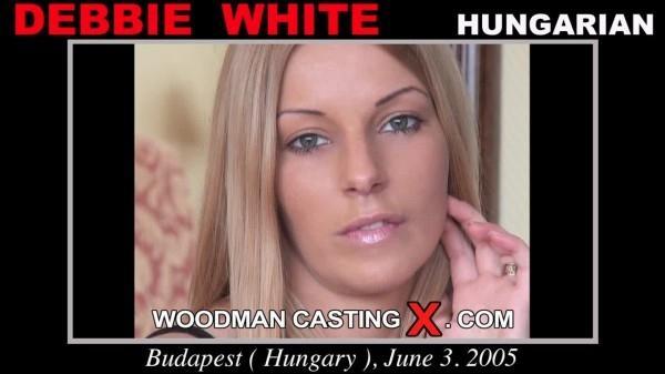 Debbie White casting X
