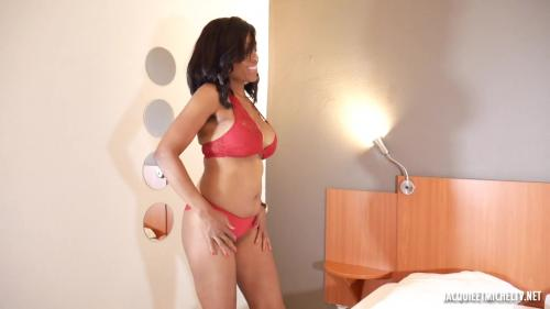 Serenna, 35 years old, Cuban warmth! [FullHD 1080P]