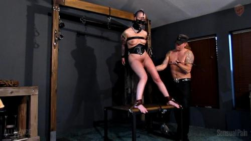 Pain at the Pylon – Abigail Dupree. Nov 06 2019. Sensualpain.com (544 Mb)