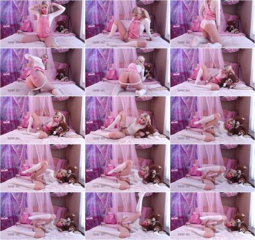 Bambie Doll - Bambis Nap Time [FullHD 1080P]