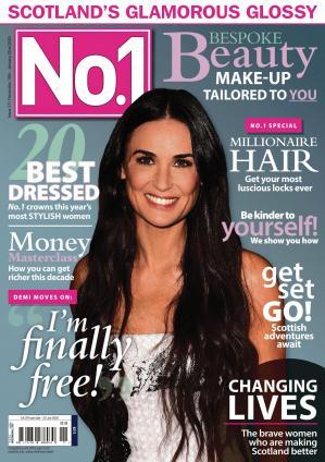 No 1 Magazine – December 19, 2019