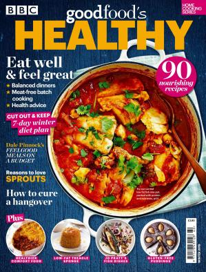 BBC Home Cooking Series – Winter 2019