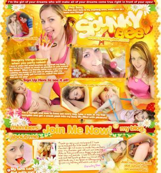 SpunkyBee (SiteRip) Image Cover