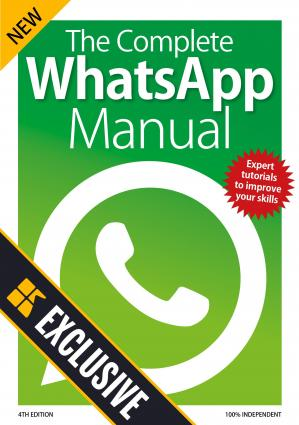 The Complete WhatsApp Manual – 4th Edition 2019