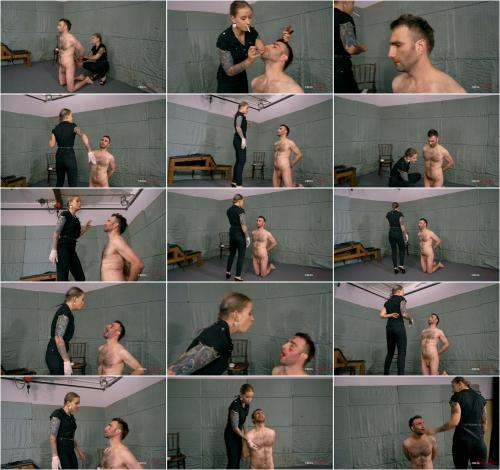 Caned, Whipped, Humiliated (Part 3) [FullHD 1080P]