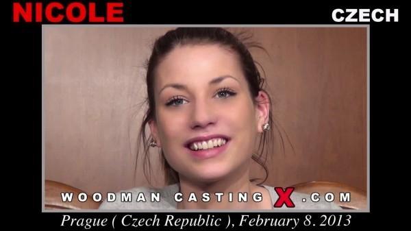 Nicole casting X