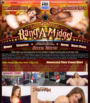 BangAMidget (SiteRip) Image Cover