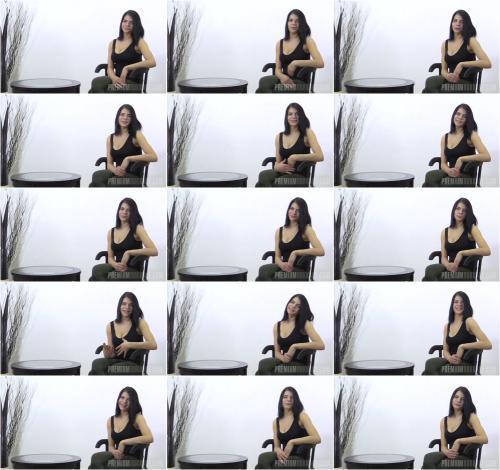 Bukkake 045 Elya 4 Interview [FullHD 1080P]