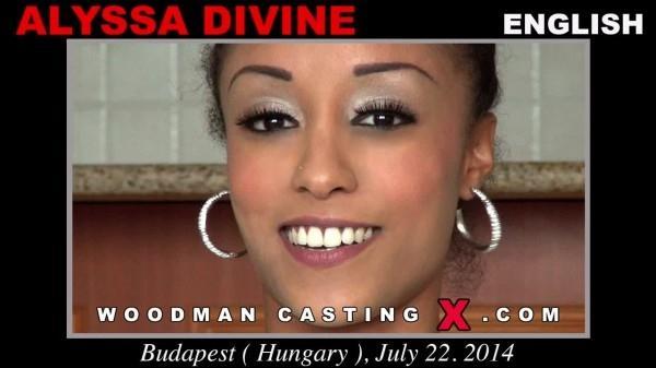 Alyssa Divine casting X