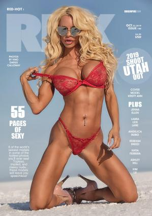 RHK Magazine – Issue 188 – October 22, 2019