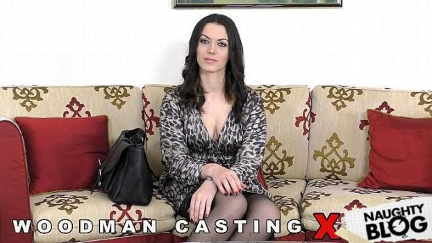 Sarah Highlight Woodman Casting X