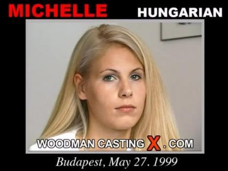 Michelle casting X