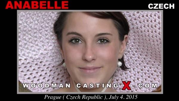 Anabelle casting X