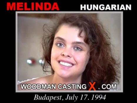 Melinda casting X