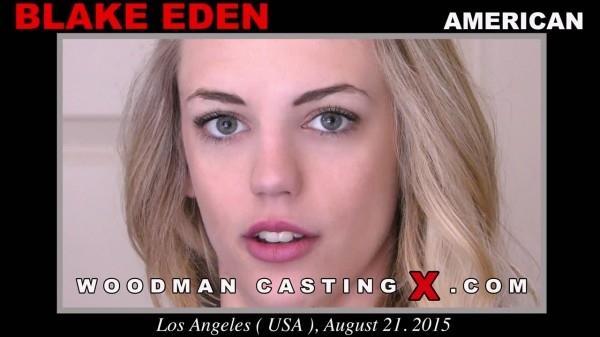Blake Eden casting X