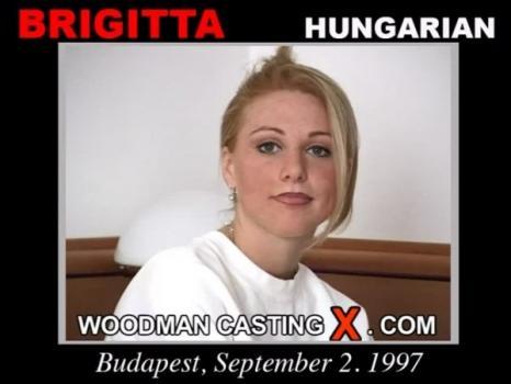 Brigitta casting X