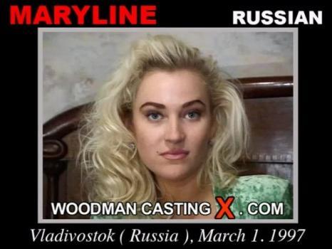 Maryline casting X