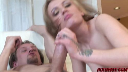 August Holly Wellin And Phoenix Marie (HushPass 2019 1080p)