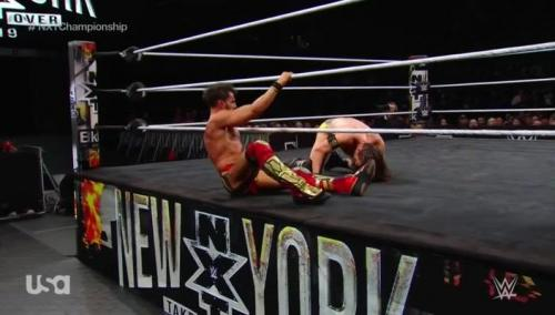 WWE NXT 2020 01 01 HDTV -NWCHD