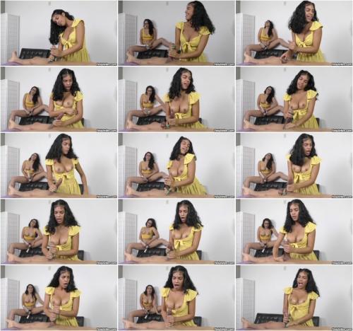 Maya Farrell And Xaya Lovelle [FullHD 1080P]