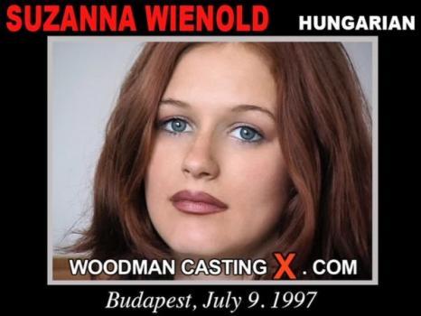 Suzanna Wienold casting X