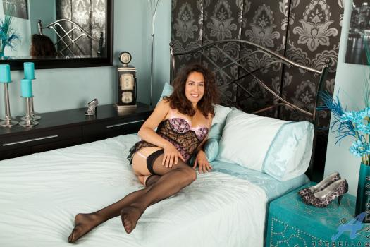 Lingerie And Stockings