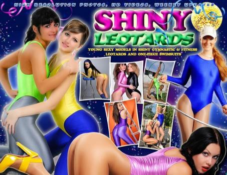 ShinyLeotards (SiteRip) Image Cover