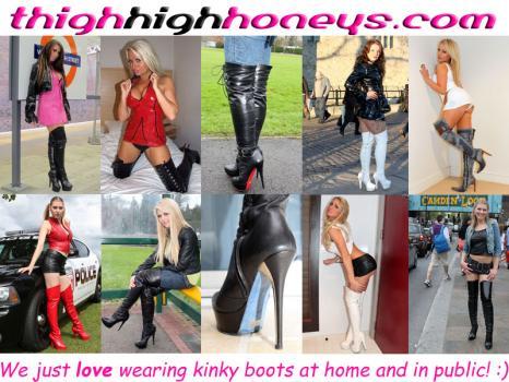ThighHighHoneys (SiteRip)