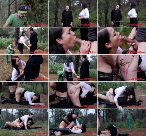 Pamela Rios Deprived Shamon [FullHD 1080P]